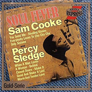 Sam Cooke - 16 Most Requested Songs [Malaysia]