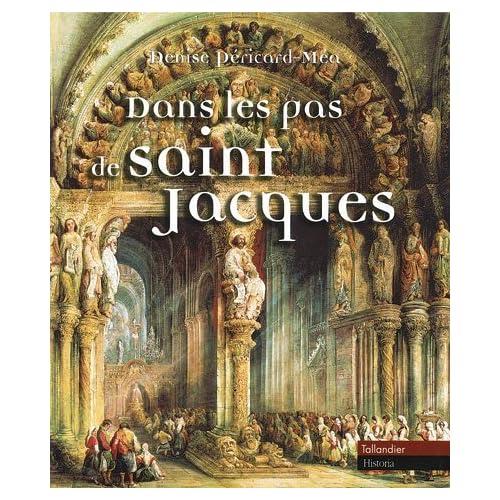 Dans les pas de Saint-Jacques
