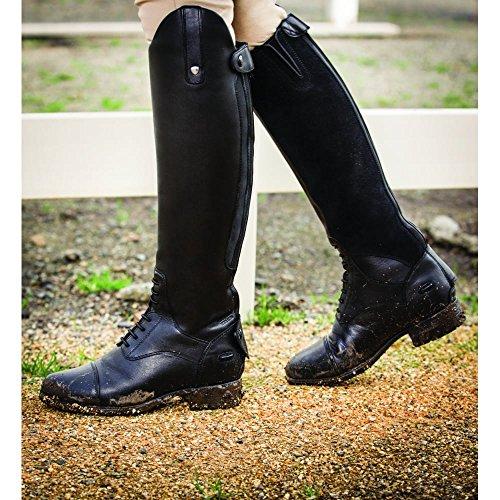 Ariat Bromont da donna pro Tall H20isolante, colore: nero Short Regular