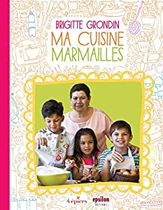 "Afficher ""Ma cuisine marmailles"""