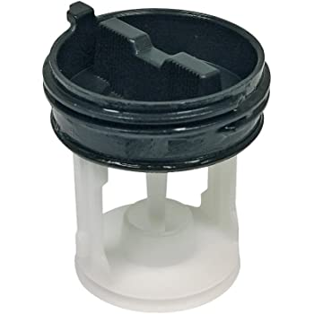 original filter flusensieb sieb waschmaschine whirlpool bauknecht 481248058385. Black Bedroom Furniture Sets. Home Design Ideas