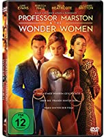 Professor Marston & the Wonder Women hier kaufen