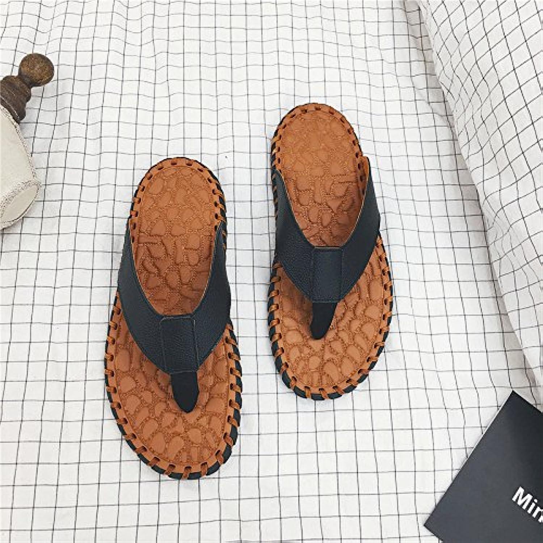 OMEQIUMEI Sandalen Für Herren Outdoor Sport Sandalen Für Den Sommer Schleudern