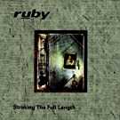 Stroking The Full Length [EP] [CD-Extra] by Ruby