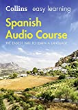 Easy Learning Spanish Audio Course: Language Learning the easy way with Collins (Coll...