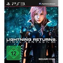 Lightning Returns - Final Fantasy XIII - [PlayStation 3]