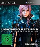 Lightning Returns - Final Fantasy XIII - [PlayStation 3]