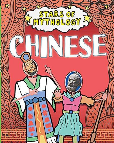 Chinese (Stars of Mythology)