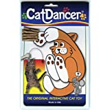 (9.1m) - Cat Dancer 101 Cat Dancer Interactive Cat Toy