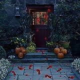 M MORCART Halloween Dekoration Aufk...