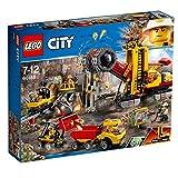 LEGO® City Mining Bergbauprofis an der Abbaustätte