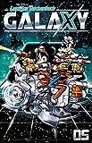 'Lustiges Taschenbuch Galaxy 05' von 'Disney'