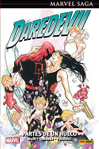 Daredevil 02: partes de un hueco editado por Panini
