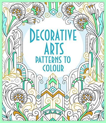 Decorative Arts Patterns to (Patterns Bone)