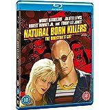 Natural Born Killers: 20th Anniversary Edition - Director's Cut
