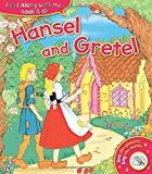 Read Along with Me: Hansel and Gretel (Book & CD) (Read Along Book CD)