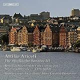 The Stockholm Sonatas