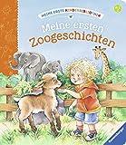Meine ersten Zoo-Geschichten (Meine erste Kinderbibliothek)