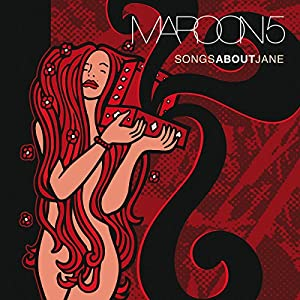 maroon 5 - Song About Jane