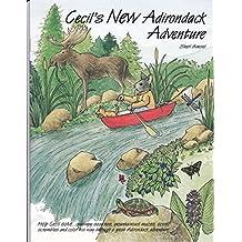 Title: Cecils New Adirondack Adventure