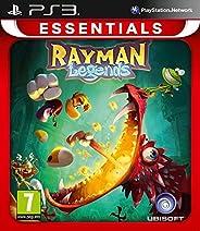 Rayman Legends Essentials (Playstation 3) [ ]