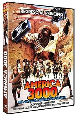 America 3000 ( ) [ Spanische Import ]