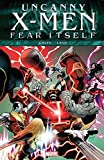 Image de Uncanny X-Men: Fear Itself