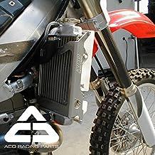 Protector de radiador Honda CRF 250 2005-2006-2007-2008-2009 -