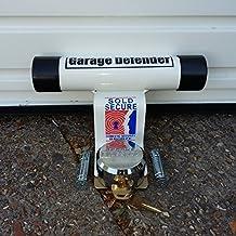 Serrure porte de garage basculante - Cadenas pour porte de garage ...