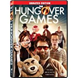 Hungover Games (Unrated) /
