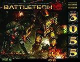 Hardware-Handbuch 3055: Quellenbuch BattleTech (Battletech / Miniaturenspiel)