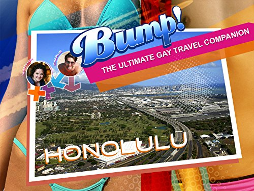 Honolulu (Time-tv-serie Hang)