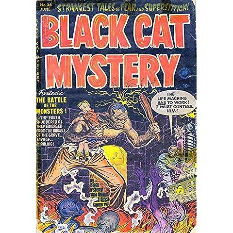 Black Cat v1 #36