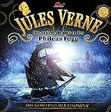 Jules Verne - Die neuen Abenteuer des Phileas Fogg: Folge 05: Das Geheimnis der Eissphinx