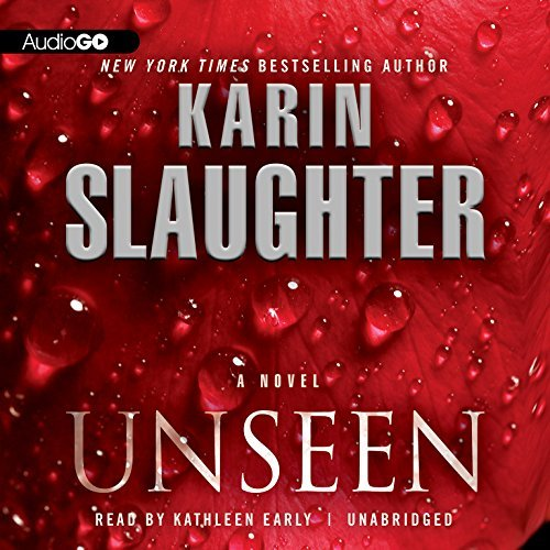 Unseen (Will Trent series, Book 8) by Karin Slaughter (2013-07-02)