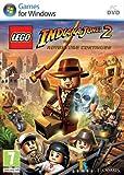 Lego Indiana Jones 2: The Adventure Continues (PC DVD) [Importación inglesa]