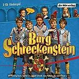 Burg Schreckenstein (Schreckenstein - Die Filmhörspiele, Band 1) - Oliver Hassencamp