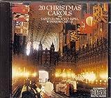The Choir of Saint George's Chapel Winds - 20 Christmas Carols