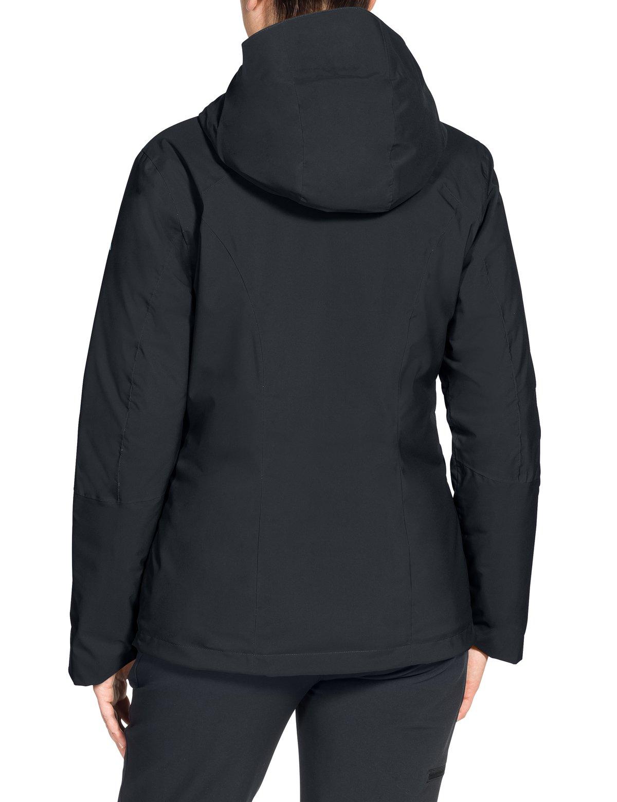 61TrKGhroFL - VAUDE Women's Carbisdale Jacket