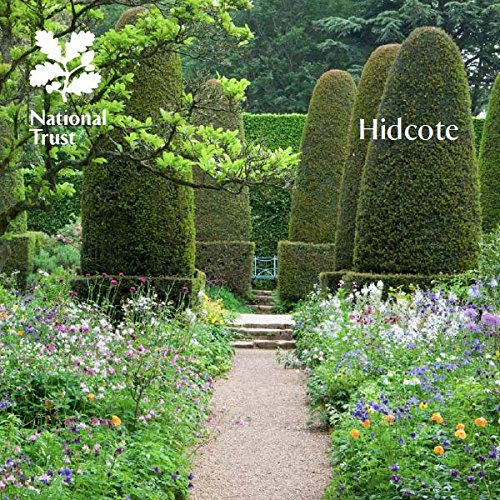 Hidcote (National Trust Guidebooks)