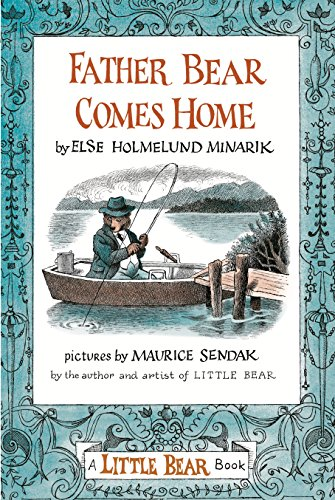 Father Bear Comes Home (Little Bear) por Else Holmelund Minarik