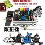 GRINDER Complete Tattoo Kit by Pirate Fa...