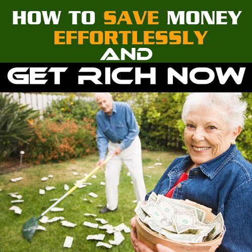 how to get rich without money