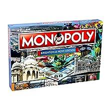 Belfast Monopoly Board