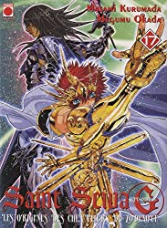 Saint Seiya episode G Vol.17