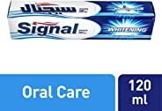 Signal Toothpaste Whitening, 120ml