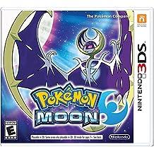 Pokemon Moon (Nintendo 3DS game)