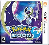 Pokemon Moon (Nintendo 3DS game)