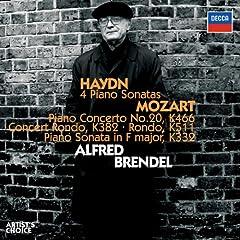 Mozart: Rondo in A Minor, K.511 (1999 Recording)
