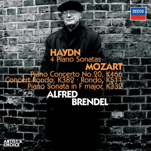 Haydn: Piano Sonata in E minor...